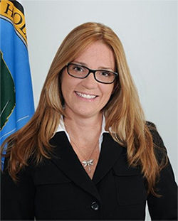 Commissioner Traci Callari (District 3)